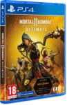 Warner Bros. Interactive Mortal Kombat 11 Ultimate (PS4) Software - jocuri