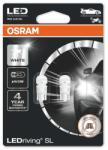 OSRAM LEDriving SL T10 W5W LED 2825DWP 6000K fehér