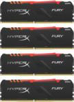 Kingston HyperX FURY 128GB (4x32GB) DDR4 3600MHz HX436C18FB3AK4/128
