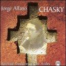 Alfano, Jorge Chasky: Spiritual Treasure