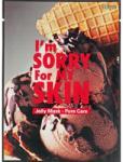 Ultru Mască de țesut pentru față - Ultru Im Sorry For My Skin Pore Care Mask 33 ml Masca de fata