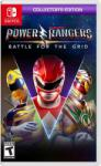 nWay Power Rangers Battle for the Grid [Collector's Edition] (Switch) Software - jocuri