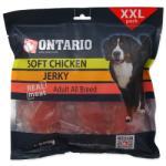 Ontario храна за кучета и котки - Чехия / Czech Re Лакомство за кучета меко пиле ONTARIO, 500 гр, Чехия 214-5014 (aqua 214-5014 Лакомство кучета меко пиле ONTARIO 500гр)