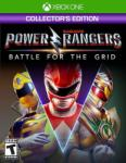 nWay Power Rangers Battle for the Grid [Collector's Edition] (Xbox One) Software - jocuri