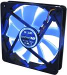 GELID Solutions WING 12 UV Blue FN-FW12-15-B