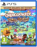 Team17 Overcooked! All You Can Eat (PS5) Software - jocuri