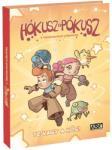 KRK Hókusz & Pókusz - A fabulinmesterek próbatétele