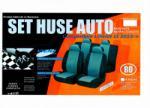 Palmonix Husa auto compatibile Logan I din 9 piese NEFRACTIONATE. Calitate Premium (280820-1)