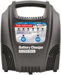 Streetwize Incarcator acumulator auto automat marca Streetwize 6/ 12V 6Amp redresor cu led nivel incarcare a bateriei Kft Auto (SWBCLED6)