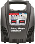 Streetwize Incarcator acumulator auto automat marca Streetwize 6/ 12V 8Amp redresor cu led nivel incarcare a bateriei Kft Auto (SWBCLED8)
