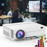 Procart T26LCD Videoproiector