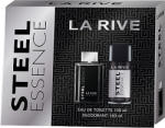 La Rive мъжки La Rive Steel Essence Комплект