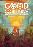 The Irregular Corporation Good Company (PC) Software - jocuri