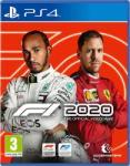 Codemasters F1 Formula 1 2020 (PS4) Software - jocuri