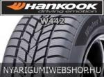 Hankook Winter ICept RS W442 195/65 R14 89T Автомобилни гуми