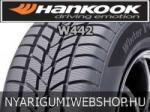 Hankook Winter ICept RS W442 195/65 R14 89T Автомобилни гуми