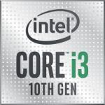 Intel Core i3 10100T Quad-Core 3GHz LGA1200 Procesor