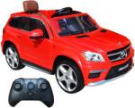 ROBENTOYS Masina cu acumulator si telecomanda Mercedes-Benz GL63 AMG (25456)