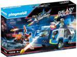 Playmobil Űrrendőrség - Teherautó (70018)