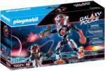 Playmobil Galaxy Police + Űrkalózok Robot (70024)
