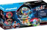 Playmobil Galaxy Police - Űrrendőrség Széf titkos kóddal (70022)