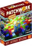 Lookout Games Patchwork Téli Kiadás