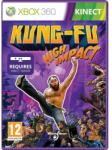 Ignition Kung-Fu High Impact (Xbox 360) Játékprogram