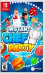 Just For Games Instant Chef Party (Switch) Software - jocuri