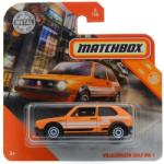 Mattel Matchbox MBX City: Volkswagen Golf MK 1