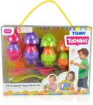 TOMY Toomies kukucska meglepetés tojáskák (E73082)