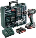 Metabo SB 18 L (602317870) Masina de gaurit si insurubat