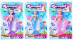 MK Toys Sellőbaba - több változatban - 15 cm