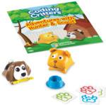 Learning Resources Joc codare - Aventurile catelusilor - bebeluc