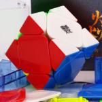 MoYu Skewb magnetic cube - AoYan M