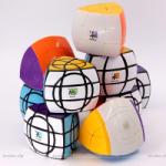 mf8 mf8+dayan 5-Axis cube - Crazy Pentahedron