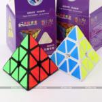 ShengShou ShengShou Pyramid V2 cube - Aurora