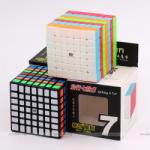 QiYi QiYi 7x7x7 cube - QiXing /S
