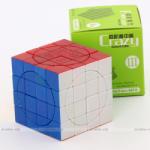 mf8 Dayan+mf8 cube - Crazy 4x4x4 v3 Ⅲ
