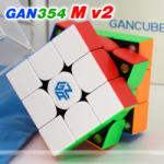 GANCube 3x3x3 Magnetic cube - GAN354 M V2