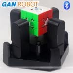 GANCube puzzle cube - GAN ROBOT Bluetooth APP