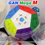 GANCube cube Megaminx M