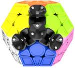 QiYi QiYi Galaxy V2 M Magnetic Sculpture Stickerless Megaminx