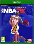 2K Games NBA 2K21 (Xbox Series X/S) Software - jocuri
