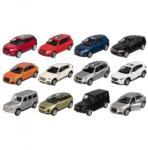Welly - Метални колички - SUV - Различни видове (12279)