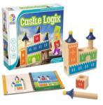 SMARTGAMES - Дървена игра - Логически замък (SG030)