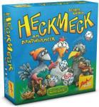 Simba Toys Детска игра Simba Toys със зарчета - Червейчета и кокошки (601125200006)