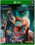 Capcom Devil May Cry 5 [Special Edition] (Xbox Series X/S) Software - jocuri