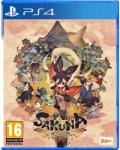 Marvelous Sakuna of Rice and Ruin (PS4) Software - jocuri
