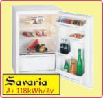 Savaria GN1201A+ Hűtőszekrény, hűtőgép