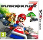 Nintendo Mario Kart 7 (3DS) Játékprogram